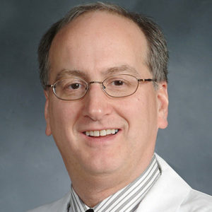 David M. Nanus, MD