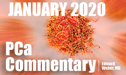 PCa Commentary | Volume 143 – February / March 2020