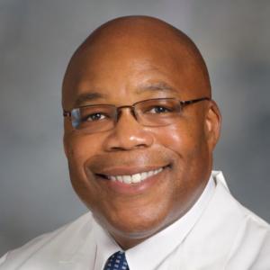 Curtis A. Pettaway, MD