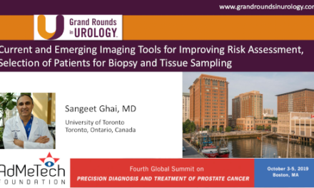 Current and Emerging Imaging Tools for Improving Risk Assessment, Selection of Patients for Biopsy, and Tissue Sampling