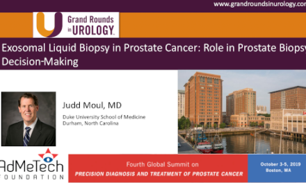 Exosomal Liquid Biopsy in Prostate Cancer: Role in Prostate Biopsy Decision-Making