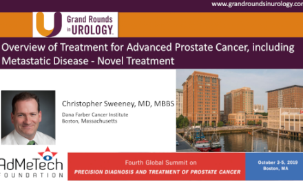 Overview of Treatment for Advanced Prostate Cancer, including Metastatic Disease – Novel Treatment