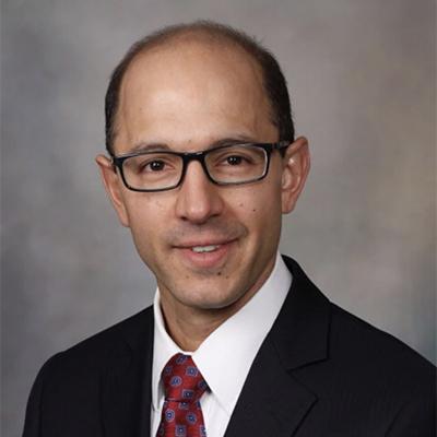Stephen A. Boorjian, MD