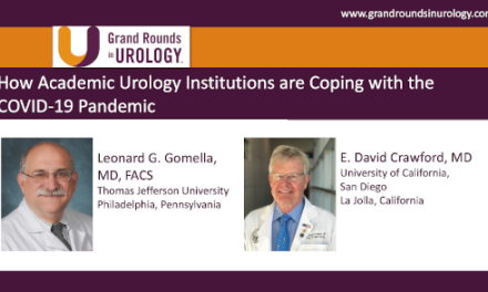 How Academic Urology Institutions are Coping with the COVID-19 Pandemic