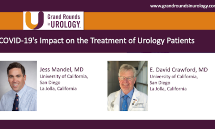 COVID-19's Impact on the Treatment of Urology Patients
