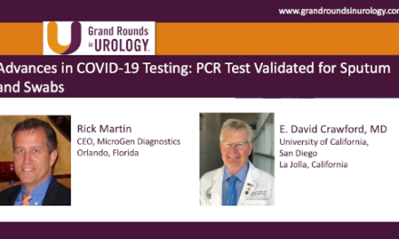 Advances in COVID-19 Testing: PCR Test Validated for Sputum and Swabs