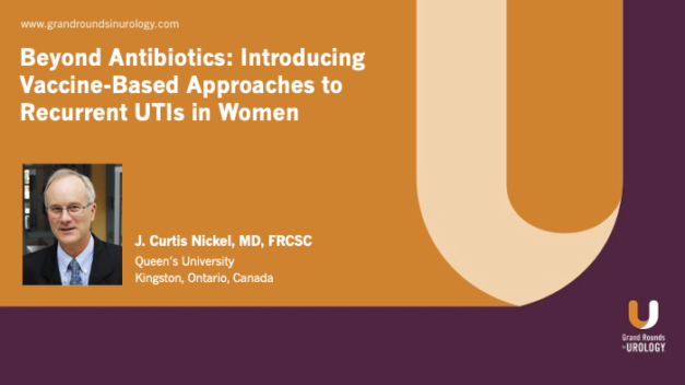 Beyond Antibiotics: Introducing Vaccine-Based Approaches to Recurrent UTIs in Women