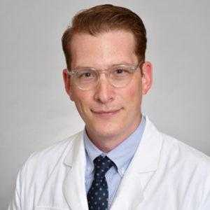 Daniel C. Parker, MD