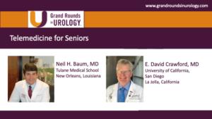 Dr. Baum - Telemedicine for Seniors