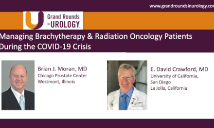 Managing Brachytherapy & Radiation Oncology Patients During the COVID-19 Crisis