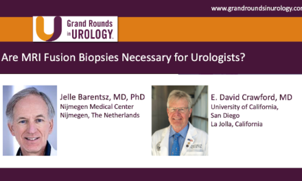 Are MRI Fusion Biopsies Necessary for Urologists?