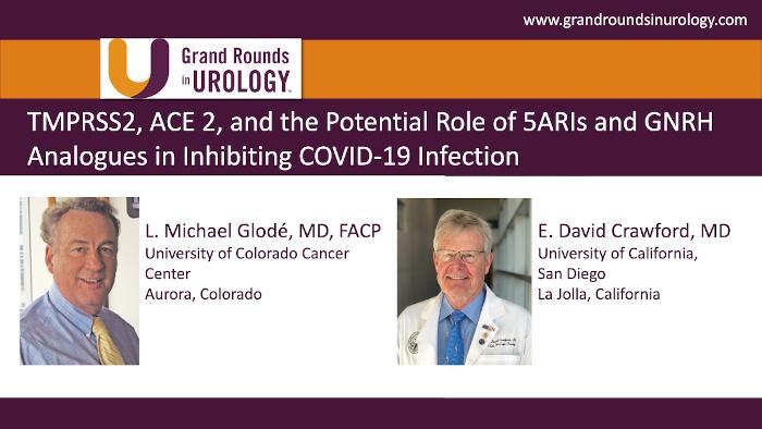 Dr. Glode - COVID-19