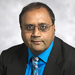 Ashesh B. Jani, MD, MSEE, FASTRO
