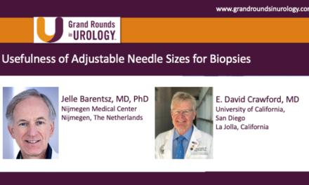 Usefulness of Adjustable Needle Sizes for Biopsies