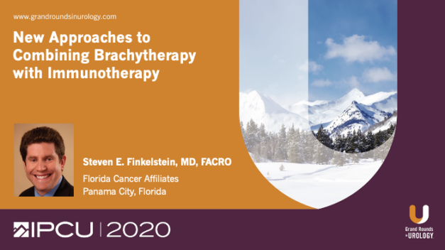 New Approaches to Combining Brachytherapy with Immunotherapy