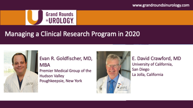 Managing a Clinical Research Program in 2020 (Updated)