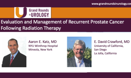 Evaluation and Management of Recurrent Prostate Cancer Following Radiation Therapy