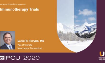 Immunotherapy Trials