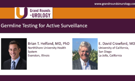 Germline Testing for Active Surveillance