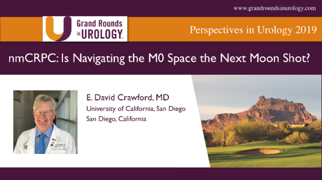 nmCRPC: Is Navigating the M0 Space the Next Moon Shot?