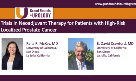 Trials in Neoadjuvant Therapy for Patients with High-Risk Localized Prostate Cancer