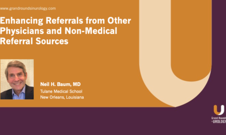 Enhancing Referrals from Other Physicians and Non-Medical Referral Sources