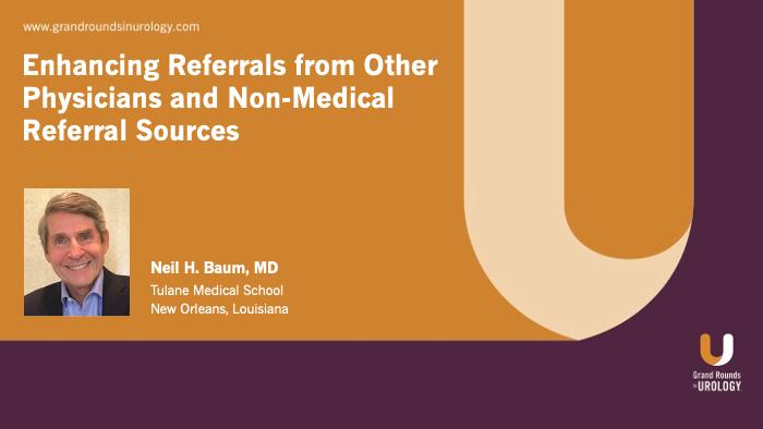 Dr. Baum - Physician Referrals