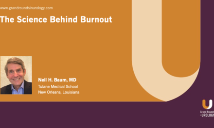 The Science Behind Burnout