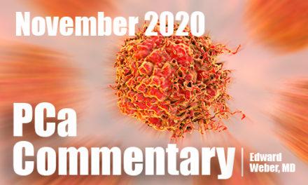 PCa Commentary | Volume 147 – November 2020