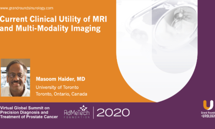 Current Clinical Utility of MRI and Multi-Modality Imaging