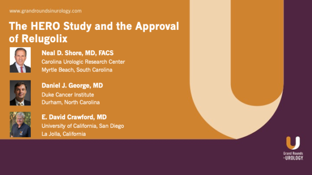 The HERO Study and the Approval of Relugolix