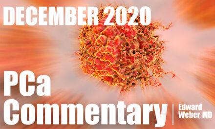 PCa Commentary   Volume 148 – December 2020