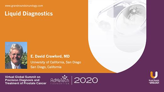 Liquid Diagnostics and Prostate Cancer