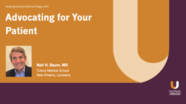Advocating for Your Patient