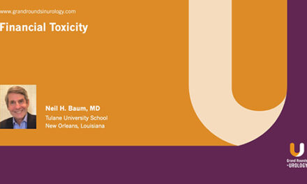 Improving Your Urology Practice: Addressing Financial Toxicity