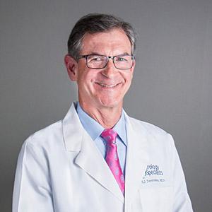 Samuel Peretsman, MD