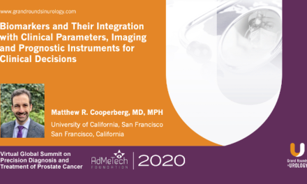 Biomarkers and Clinical Decisions – Integrating with Clinical Parameters, Imaging & Prognostic Instruments