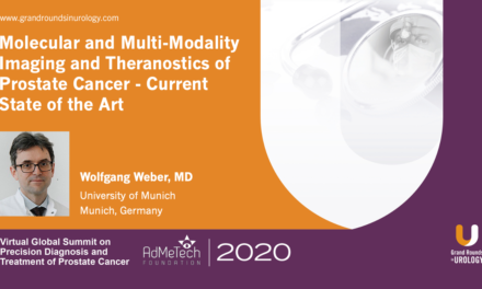 Current State-of-the-Art Molecular and Multi-Modality Imaging and Theranostics of Prostate Cancer