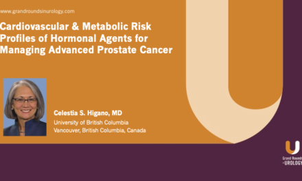 Cardiovascular & Metabolic Risk Profiles of Hormonal Agents for Managing Advanced Prostate Cancer