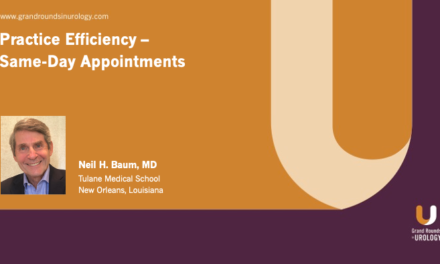 Practice Efficiency – Same-Day Appointments