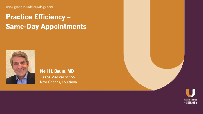 Dr. Baum - Same-Day Appointments