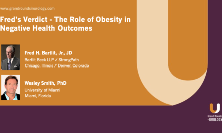 Fred's Verdict: The Role of Obesity in Negative Health Outcomes