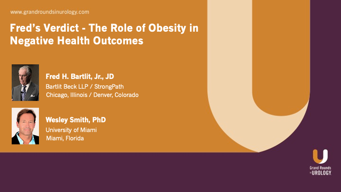 Obesity Health Outcomes