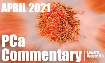 PCa Commentary | Volume 152 – April 2021