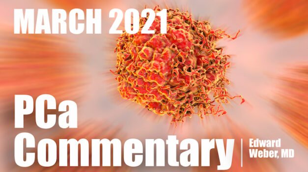 PCa Commentary | Volume 151 – March 2021