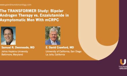 The TRANSFORMER Study: Bipolar Androgen Therapy vs. Enzalutamide in Asymptomatic Men With mCRPC