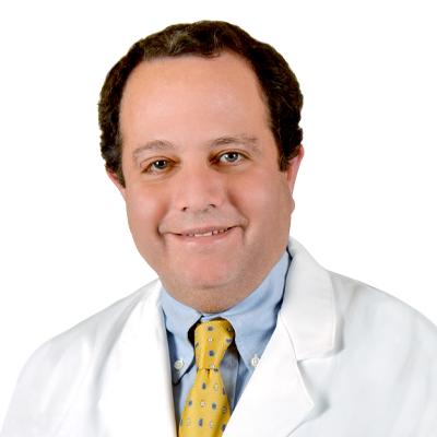 Evan R. Goldfischer, MD, MBA