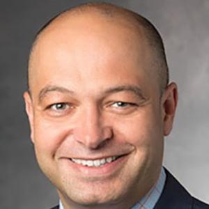 Andrei H. Iagaru, MD, FACNM