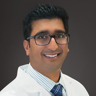 Jitesh Patel, MD