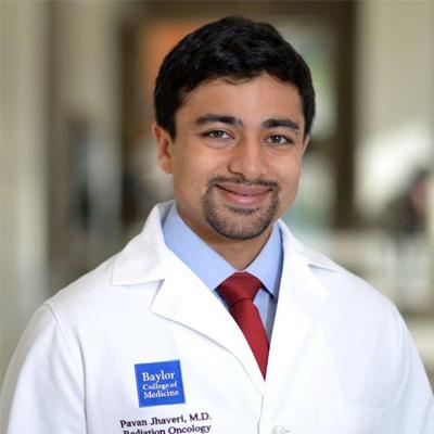 Pavan M. Jhaveri, MD